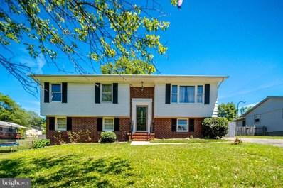 408 Edwards Drive, Fredericksburg, VA 22405 - #: VAST212642