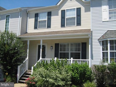 303 Mayfair Place, Stafford, VA 22554 - MLS#: VAST212652
