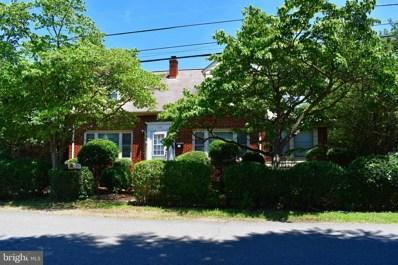 101 Mountain Avenue, Fredericksburg, VA 22405 - #: VAST212664