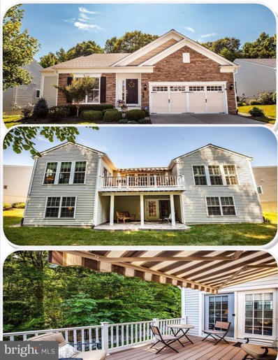 44 Battery Point Drive, Fredericksburg, VA 22406 - #: VAST212666