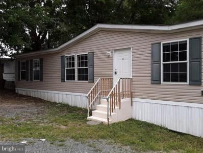 23 Paradise Court, Stafford, VA 22554 - #: VAST212690