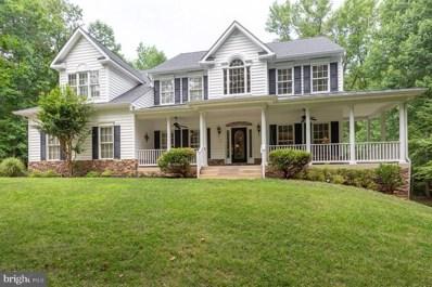 233 Spyglass Lane, Stafford, VA 22556 - #: VAST212706