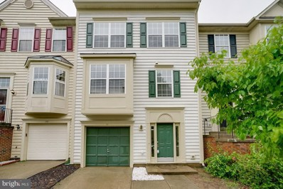 111 Park Brook Court, Stafford, VA 22554 - #: VAST212710
