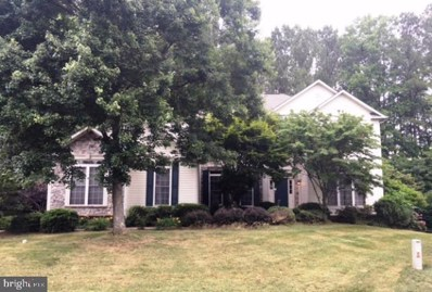 8 Torey Court, Stafford, VA 22554 - #: VAST212742