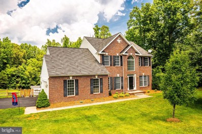 1 Battery Ridge Drive, Fredericksburg, VA 22405 - #: VAST212744