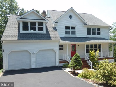 310 Destroyer Cove, Stafford, VA 22554 - #: VAST212786