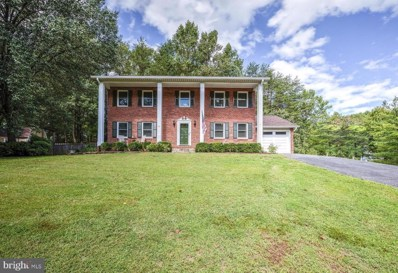 15 Green Leaf Terrace, Stafford, VA 22556 - #: VAST212794