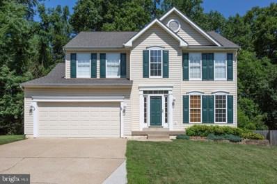 10 Saint Williams Way, Stafford, VA 22556 - #: VAST212812