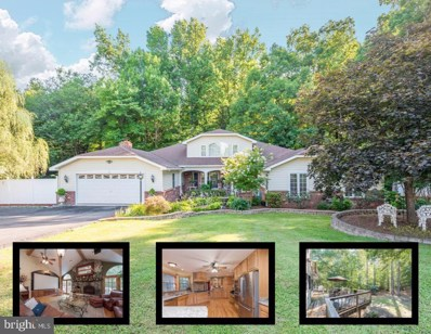 29 Arthurs Lane, Stafford, VA 22554 - #: VAST212852