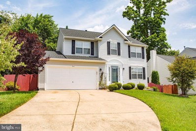 11 Stoneridge Court, Stafford, VA 22554 - #: VAST212858