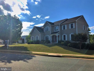 30 Call Court, Fredericksburg, VA 22405 - #: VAST212868