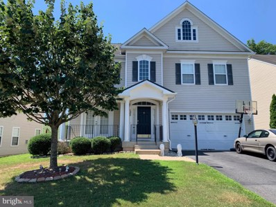 135 Carriage Hill Drive, Fredericksburg, VA 22405 - #: VAST212916
