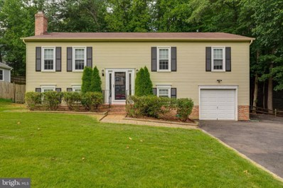 113 Whitsons Run, Stafford, VA 22554 - #: VAST212936
