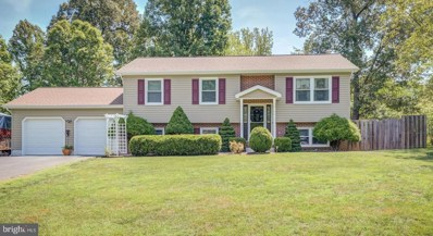 222 Choptank Road, Stafford, VA 22556 - #: VAST212942