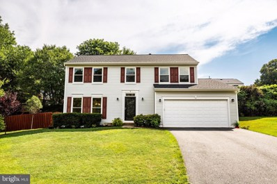 4 Burwell Place, Stafford, VA 22554 - #: VAST212966