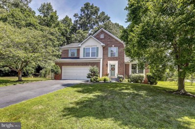 6 Poe Place, Stafford, VA 22556 - #: VAST212970