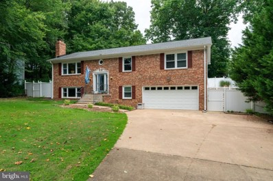 1116 Richmond Drive, Stafford, VA 22554 - #: VAST212992