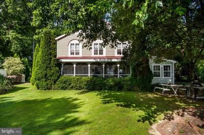 20 Potomac View Lane, Stafford, VA 22554 - #: VAST213050