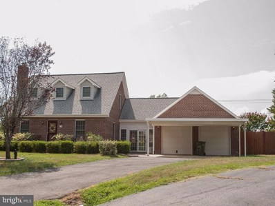 14 Seay Court, Fredericksburg, VA 22405 - #: VAST213054