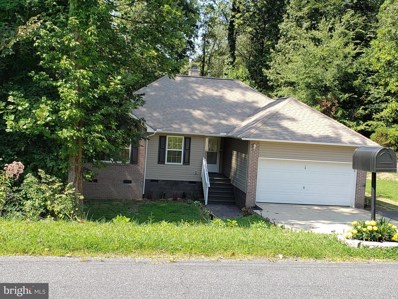 10 Crestview Drive, Stafford, VA 22556 - #: VAST213058