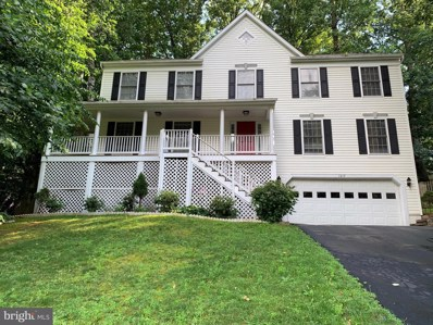 1019 John Paul Jones Drive, Stafford, VA 22554 - #: VAST213084