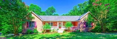 267 Spotted Tavern Road, Fredericksburg, VA 22406 - #: VAST213106