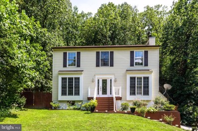 2456 Harpoon Drive, Stafford, VA 22554 - #: VAST213110