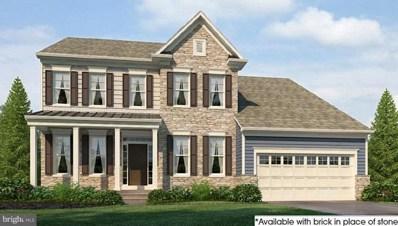 101 Elm Street, Stafford, VA 22554 - #: VAST213136