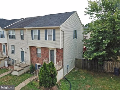 502 Mews Court, Stafford, VA 22556 - #: VAST213164