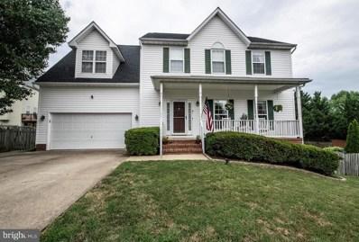 9 Gray Birch Lane, Stafford, VA 22554 - #: VAST213222