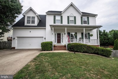 9 Gray Birch Lane, Stafford, VA 22554 - #: VAST213222