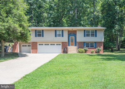 2126 Harpoon Drive, Stafford, VA 22554 - #: VAST213242