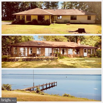 75 Driftwood Lane, Stafford, VA 22554 - #: VAST213244