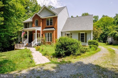 48 Brooke Crest Lane, Stafford, VA 22554 - #: VAST213346