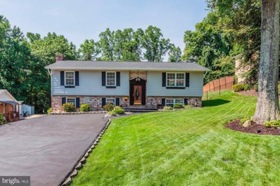 1055 Portugal Drive, Stafford, VA 22554 - #: VAST213356