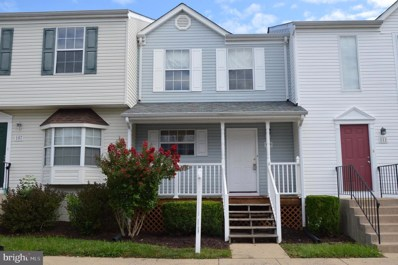 109 Picadilly Lane, Stafford, VA 22556 - #: VAST213372