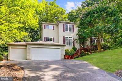 112 Nina Cove, Stafford, VA 22554 - #: VAST213384