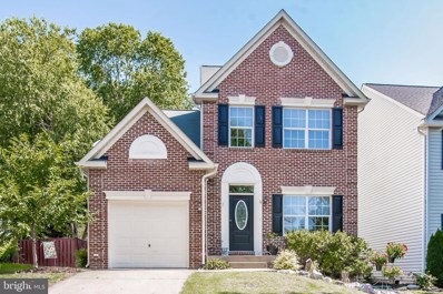 11 Candleridge Court, Stafford, VA 22554 - #: VAST213410