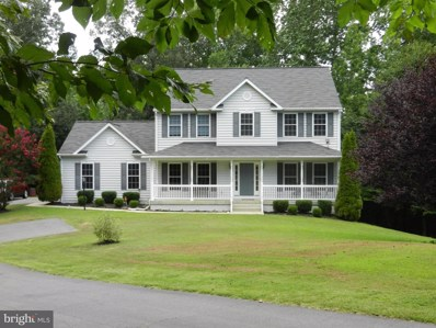 71 Battery Ridge Drive, Fredericksburg, VA 22405 - #: VAST213442