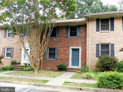 106 Lyndale Court, Fredericksburg, VA 22405 - #: VAST213454