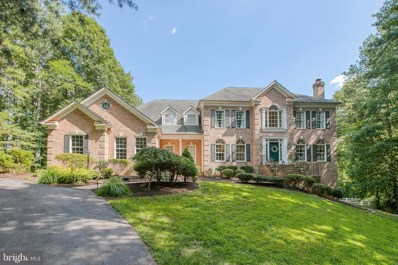 27 Meridan Lane, Stafford, VA 22556 - #: VAST213490