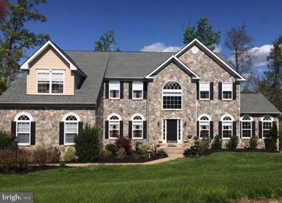 58 Sentinel Ridge Lane, Stafford, VA 22554 - #: VAST213578
