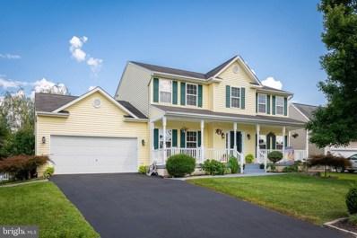 14 Sunset Ridge Lane, Fredericksburg, VA 22405 - #: VAST213586