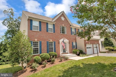 14 Saint Elizabeths Court, Stafford, VA 22556 - #: VAST213600
