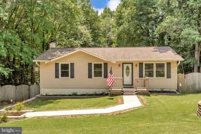 10 Ash Lane, Stafford, VA 22556 - #: VAST213604