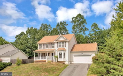 7 Captain Johns Cove, Stafford, VA 22554 - #: VAST213630