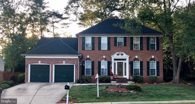 2 Saint Christophers Drive, Stafford, VA 22556 - #: VAST213772