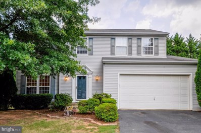 8 Red Cedar Circle, Stafford, VA 22554 - #: VAST213776