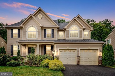 24 Darden Court, Stafford, VA 22554 - #: VAST213800