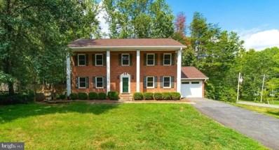 15 Green Leaf Terrace, Stafford, VA 22556 - #: VAST213804